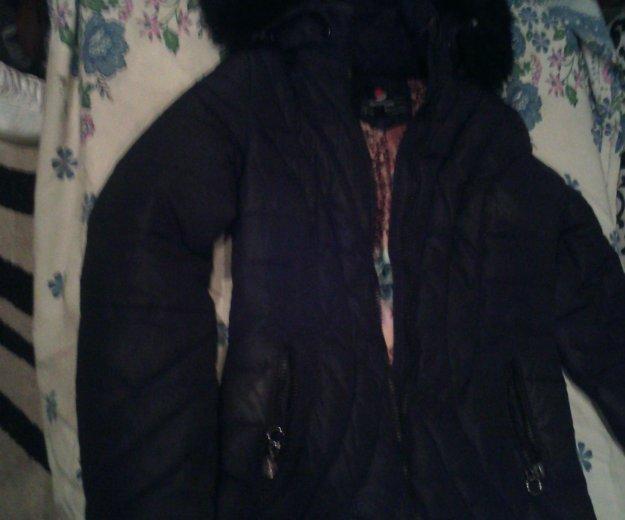 Куртка зимняя только два дня. Фото 3. Ростов-на-Дону.