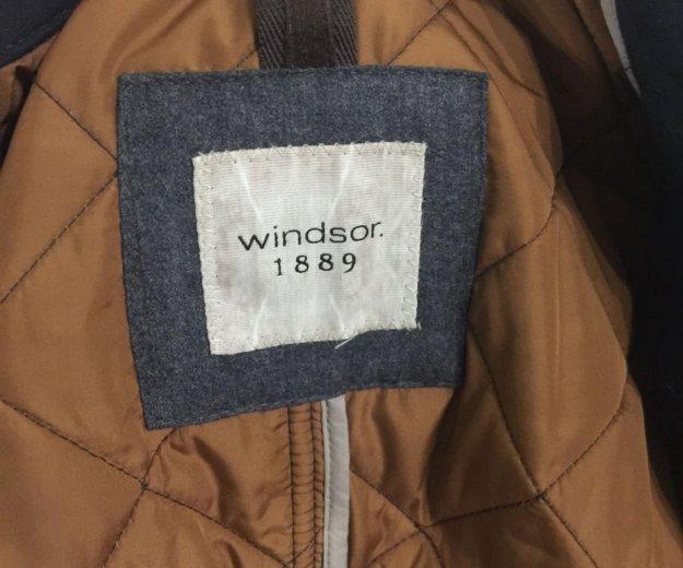Мужская куртка windsor. Фото 4. Санкт-Петербург.