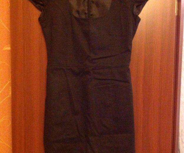 Платье футляр 44 размер. Фото 1. Ярославль.