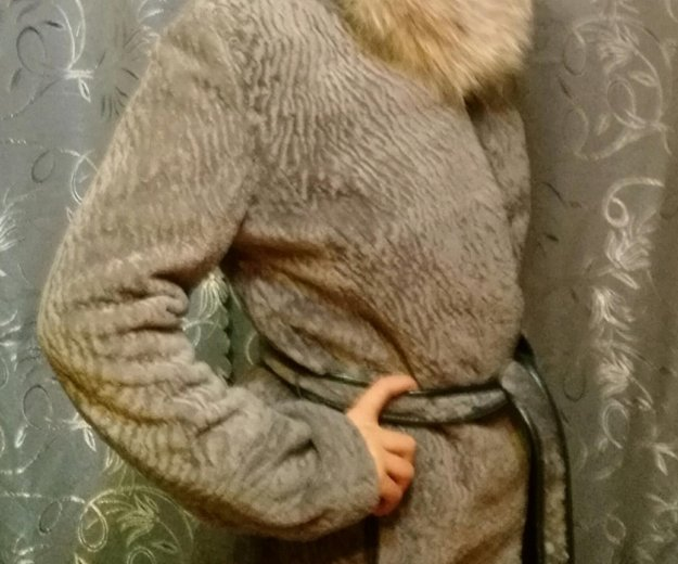 Полушубок молодежный. Фото 2. Новокузнецк.