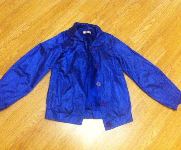 Кира пластинина курточка 42 размер. Фото 1. Ижевск.