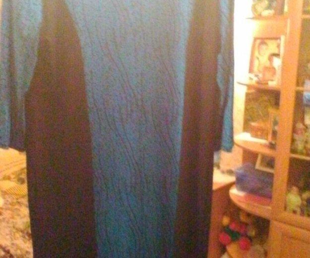 Платье 56 размер. Фото 3. Москва.