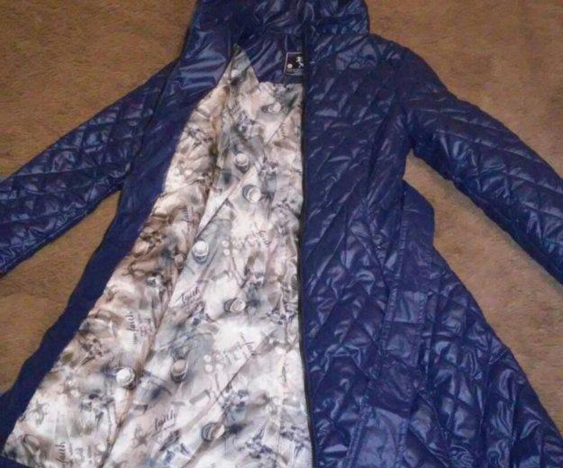 Новая куртка. Фото 2. Ярославль.