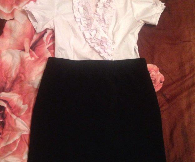 Блузка и юбка. Фото 1. Краснодар.
