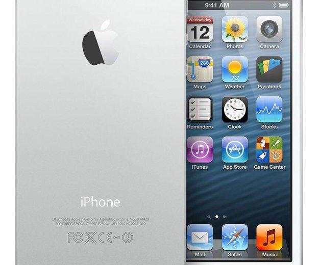 Айфон5s 16 gb. Фото 1. Белореченск.