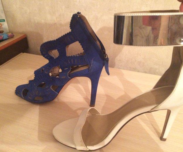 Zara босоножки, туфли. Фото 3. Ярославль.