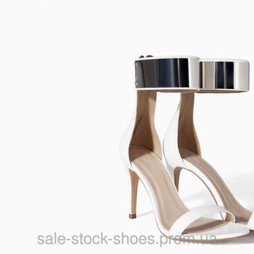 Zara босоножки, туфли. Фото 1. Ярославль.