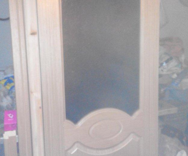 Межкомнатная дверь. Фото 2. Краснотурьинск.
