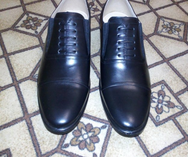 Туфли мужские. Фото 2. Сочи.