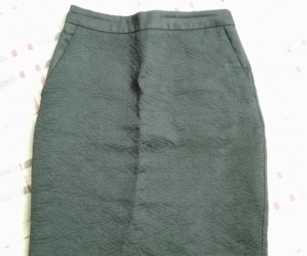 Классическая черная юбочка. Фото 1. Ханты-Мансийск.