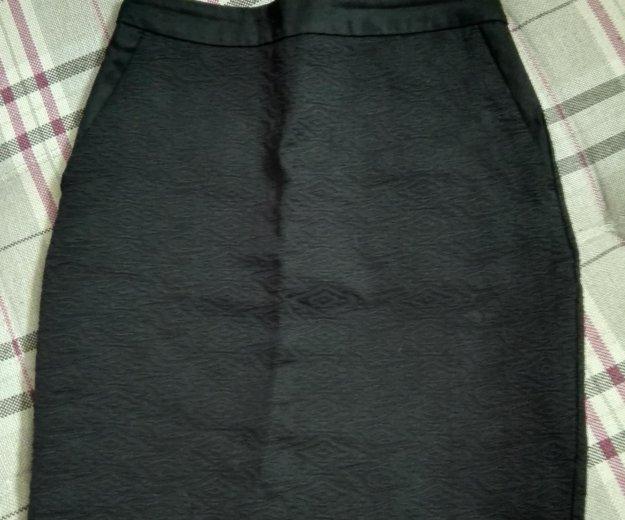 Классическая черная юбочка. Фото 2. Ханты-Мансийск.