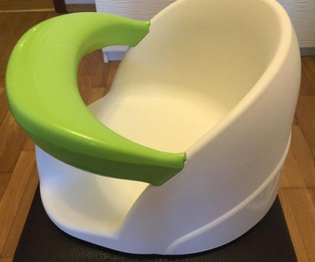Happy baby сиденье для ванны. Фото 3. Красногорск.