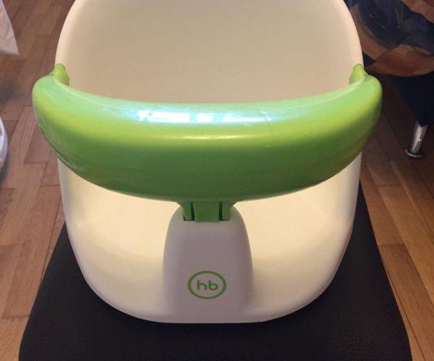 Happy baby сиденье для ванны. Фото 1. Красногорск.