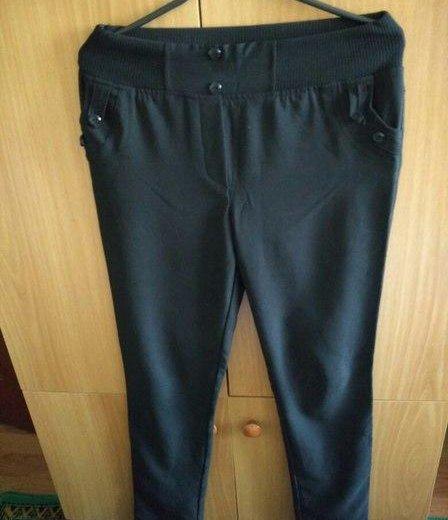 Женские брюки. Фото 1. Орехово-Зуево.