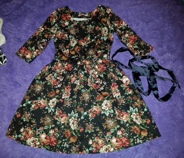 Платье. Фото 1. Сертолово.