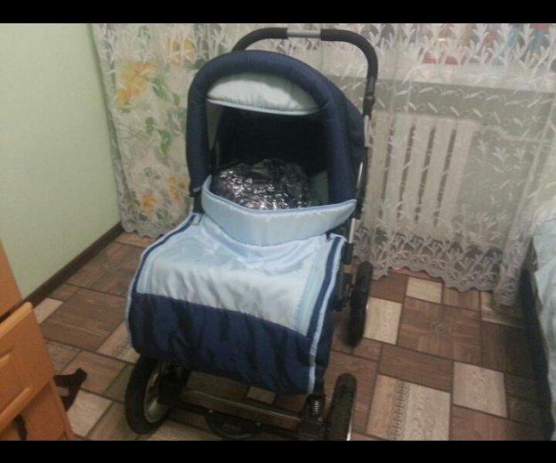Продаётся коляска трансформер фирма тако. Фото 3. Новотроицк.