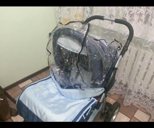 Продаётся коляска трансформер фирма тако. Фото 4. Новотроицк.
