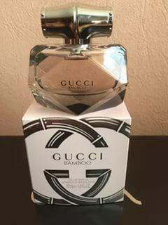 Gucci bamboo (100ml). Фото 1. Москва.