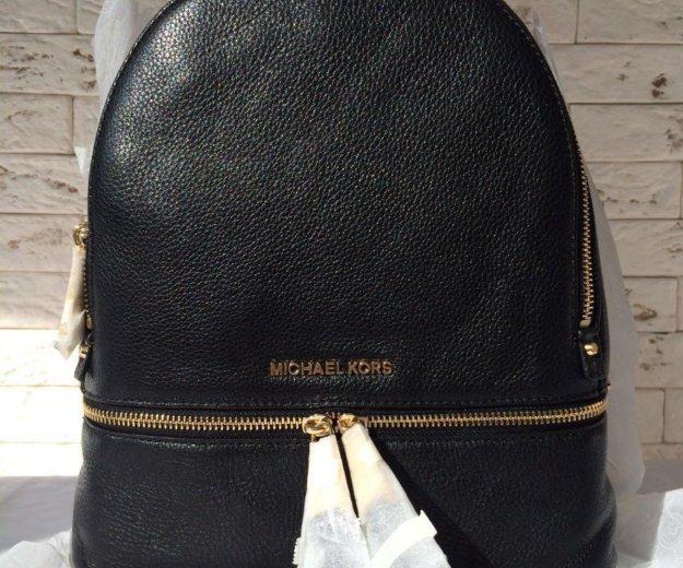 Рюкзак michael kors новый оригинал сумка furla. Фото 1. Люберцы.