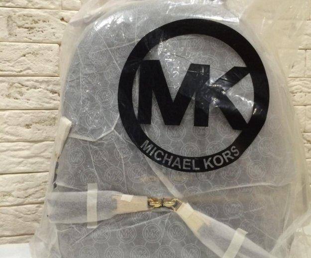Рюкзак michael kors новый оригинал сумка furla. Фото 2. Люберцы.