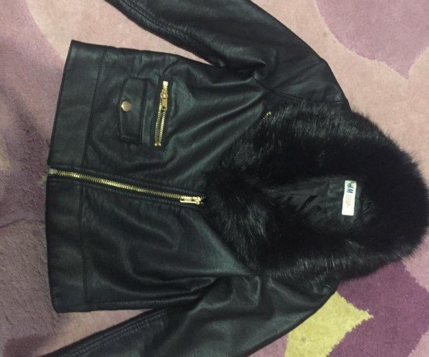 Куртка косуха. Фото 1. Саратов.
