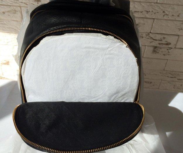 Рюкзак michael kors новый оригинал сумка furla. Фото 3. Люберцы.