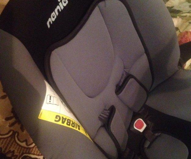 Авто кресло. Фото 3. Самара.