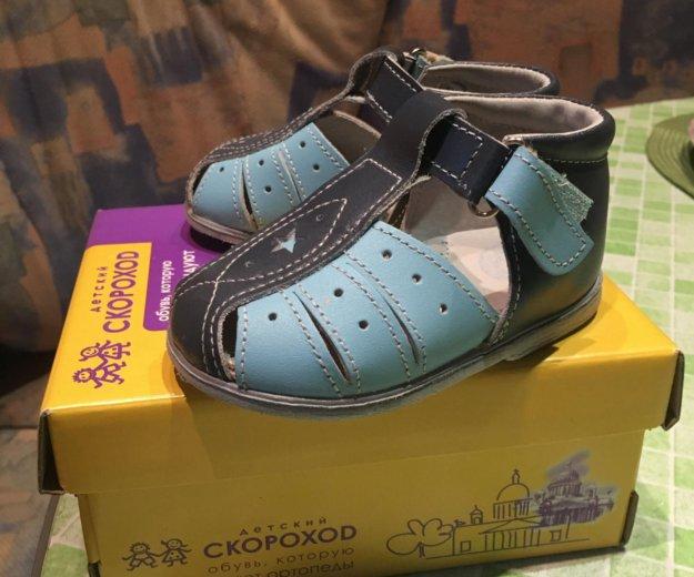 Продам сандали. Фото 1. Москва.