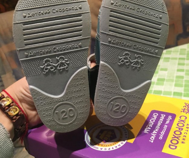 Продам сандали. Фото 4. Москва.