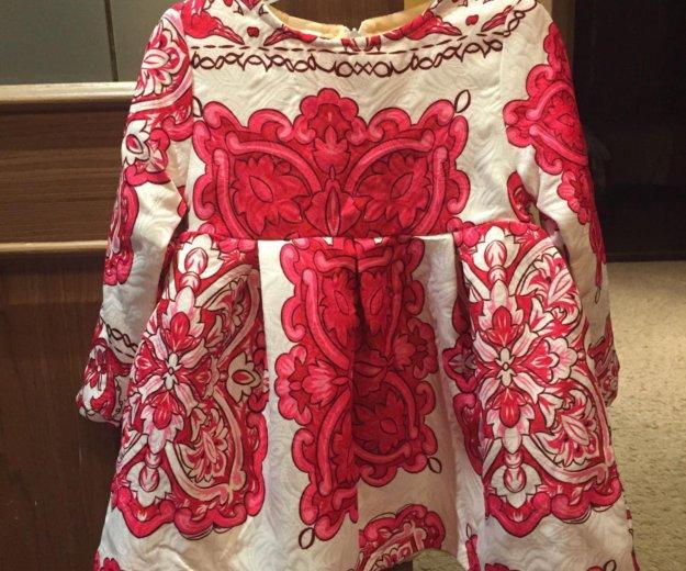 Платье утеплённое. Фото 2. Тамбов.