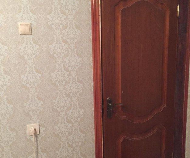 Дверь дуб. Фото 1. Люберцы.