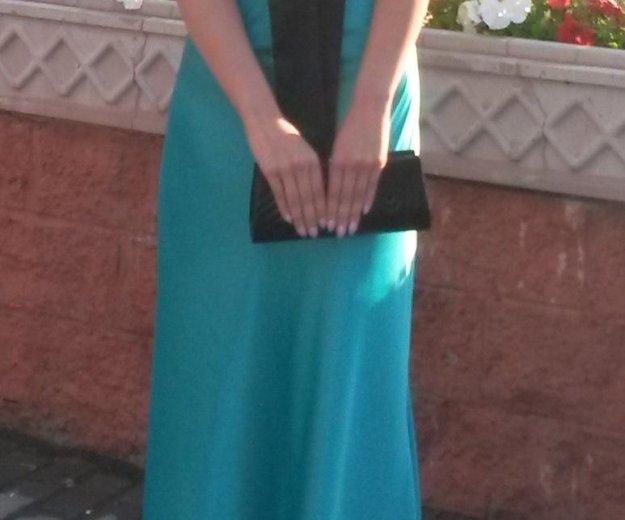 Продам вечернее платье. Фото 1. Ульяновск.