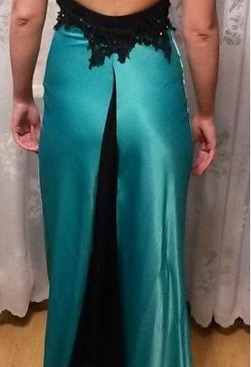 Продам вечернее платье. Фото 2. Ульяновск.