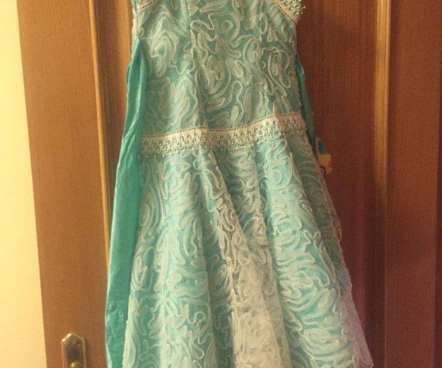 Нарядное платье. Фото 1. Москва.