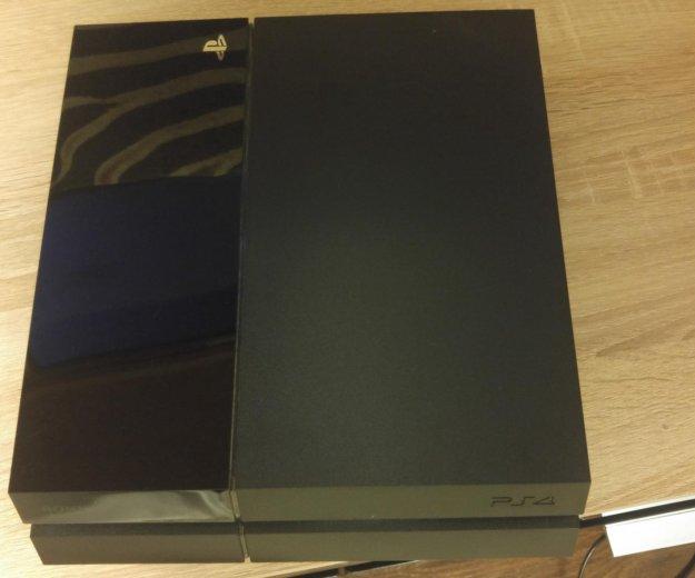 Playstation 4. Фото 3. Зеленоград.