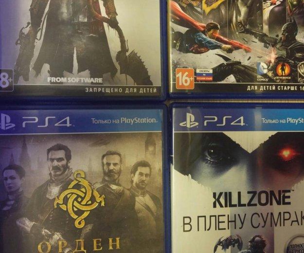 Playstation 4. Фото 4. Зеленоград.