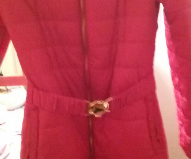 Болоневое пальто. Фото 1. Владимир.