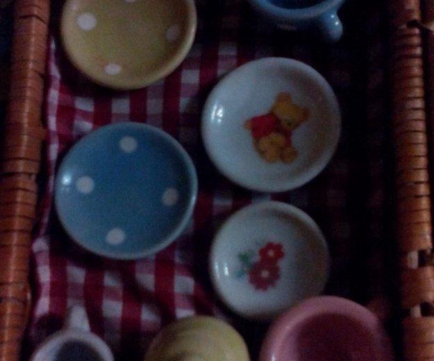 Набор посуды. Фото 2. Лыткарино.