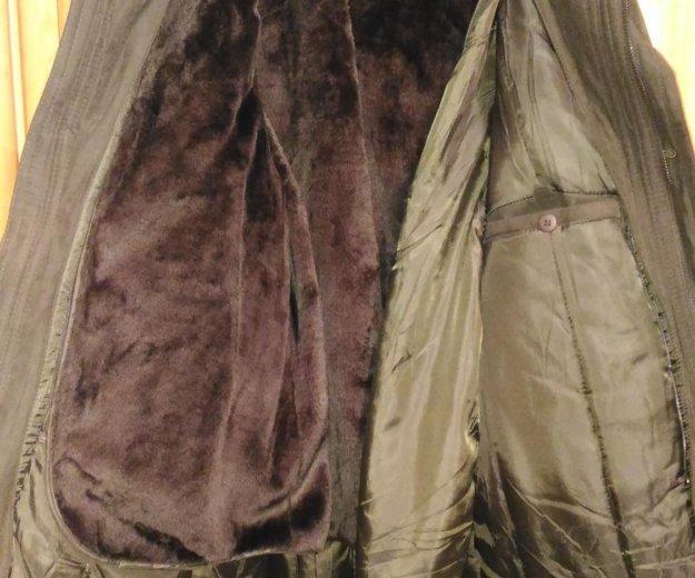 Куртка мужская зимняя новая. Фото 1. Москва.