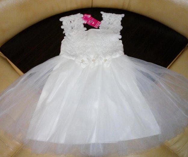 Новогоднее платье для принцессы. Фото 1. Михайловка.
