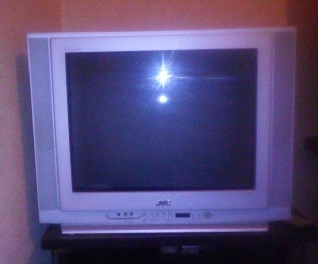 Телевизор jvc. Фото 1. Владимир.