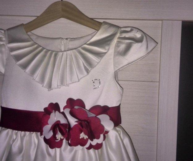 Платье diamantina р.3и р. 4. Фото 1. Самара.
