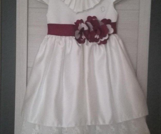 Платье diamantina р.3и р. 4. Фото 2. Самара.