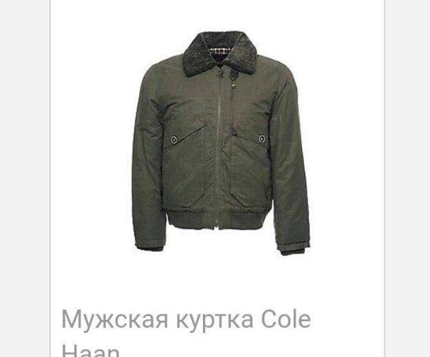 Куртка зима. Фото 2. Москва.