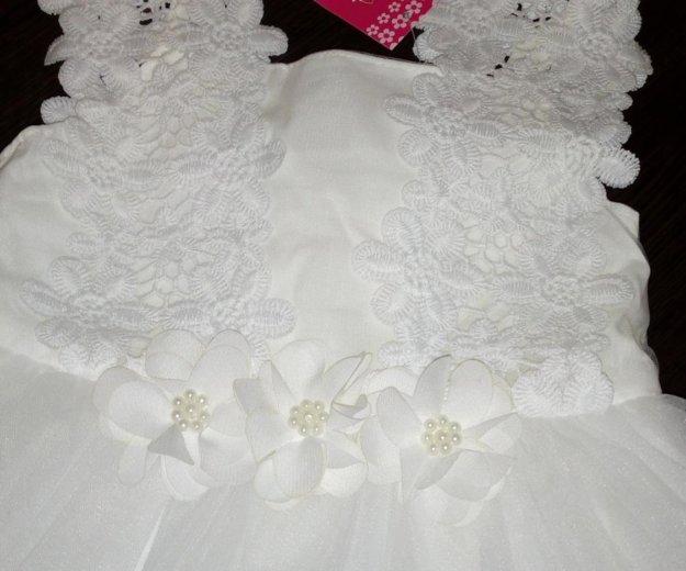 Новогоднее платье для принцессы. Фото 4. Михайловка.