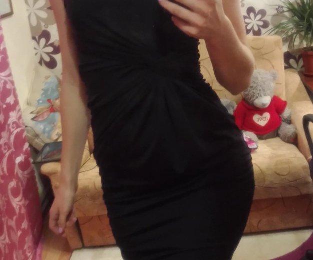 Маленькое черное платье. Фото 1. Белгород.