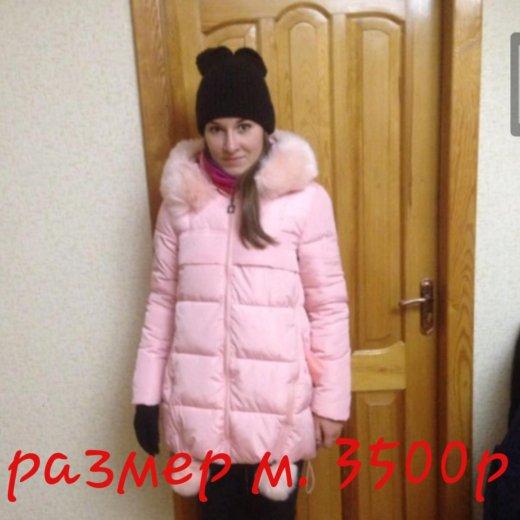 Зима. Фото 2. Калининград.
