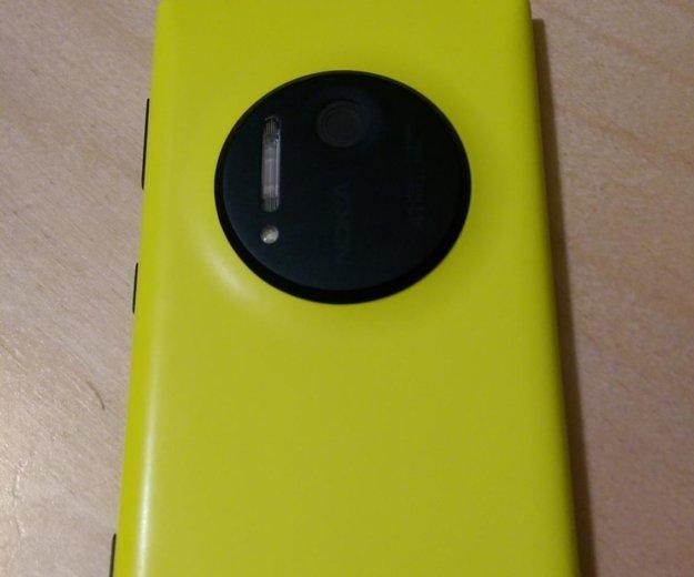 Nokia lumia 1020. Фото 4. Челябинск.