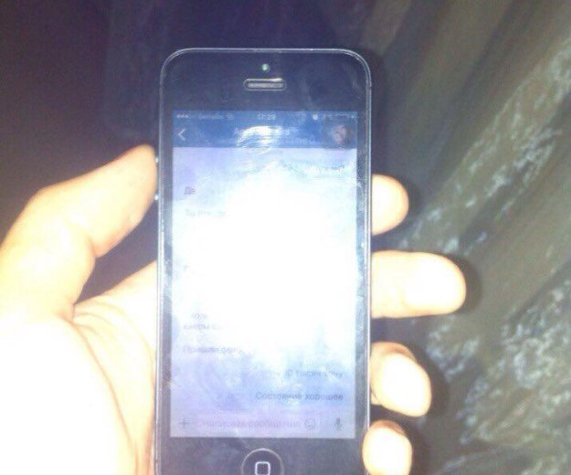 Iphone 5 16gb. Фото 1. Волгоград.