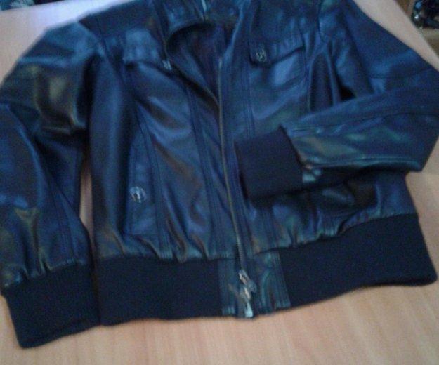 Куртка. Фото 1. Норильск.
